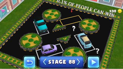 Parking Master  screenshots 4