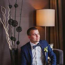 Wedding photographer Alena Chumara (Prickle). Photo of 23.09.2014