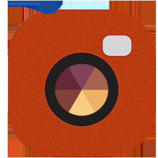 Vidooz - video filters Icon