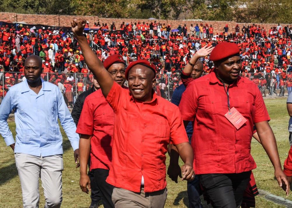 EFF will govern SA sooner than you think, says Floyd Shivambu - SowetanLIVE