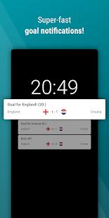 Euro Football App 2020 - Live Scores
