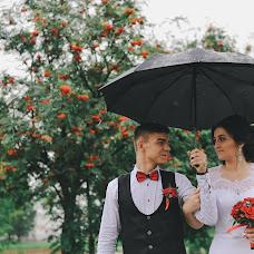 Wedding photographer Valeriy Alkhovik (ValerAlkhovik). Photo of 14.08.2017