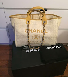 sell chanel handbag london