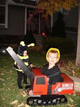 Photo: Halloween 2007