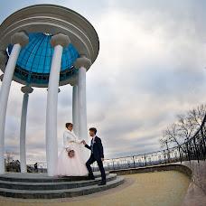 Wedding photographer Sergey Sylka (sylkasergei). Photo of 04.12.2016