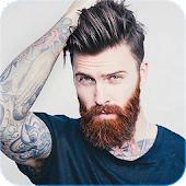 Peachy Hairstyles For Men Android Apps On Google Play Short Hairstyles For Black Women Fulllsitofus