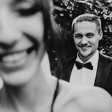 Wedding photographer Anna Golubcova (AnnaGolubtsova). Photo of 02.10.2017