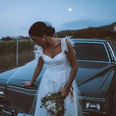 Wedding photographer Nika Abuladze (Nikoabu). Photo of 22.10.2018