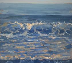 Photo: Ocean Series 32 12x12 600$