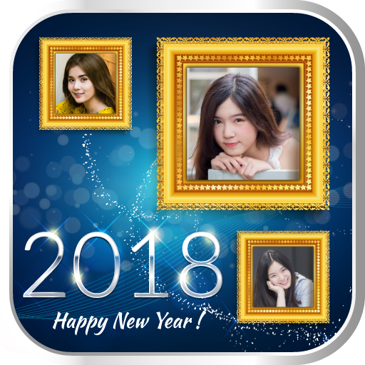 2018 New year collage (app)
