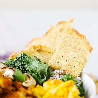 Nourishing Vegan Curry Bowl Recipe