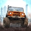 World of SUVs: Online icon