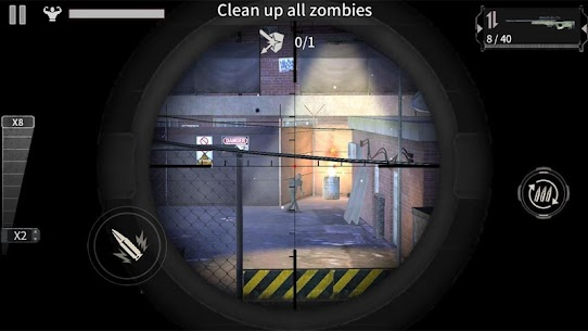 Zombie City : Survival Apk Download For Android and Iphone Mod Apk 4