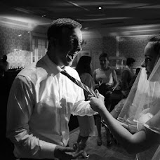 Wedding photographer Olga Kotilevskaya (engpic). Photo of 09.05.2017
