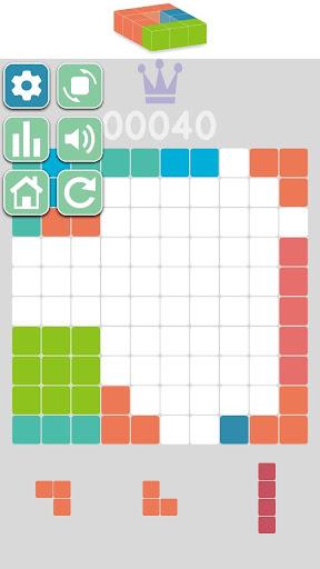 玩免費益智APP|下載10 Block GO! 1010 app不用錢|硬是要APP