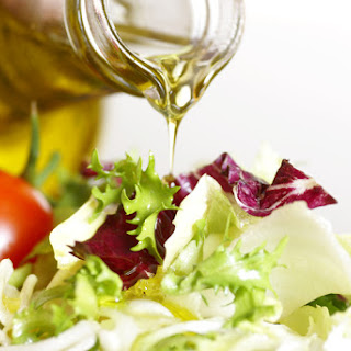Liven Up Your Salads with Homemade Dressing Recipe