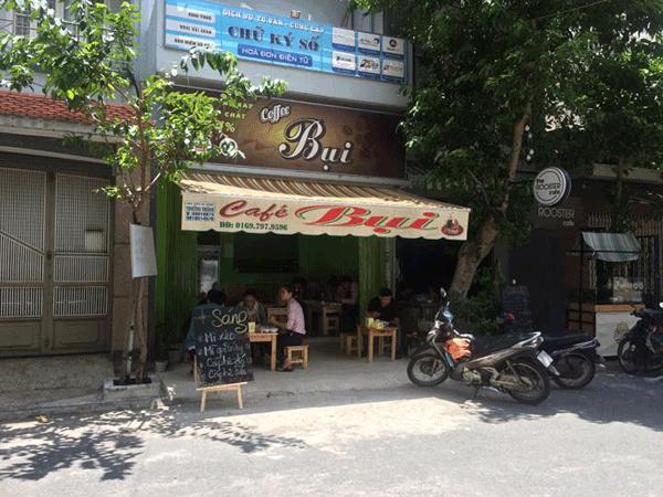 sang quán cafe gấp tại Đà Nẵng
