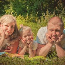 Wedding photographer Artem Bardin (artfoto90). Photo of 21.07.2015