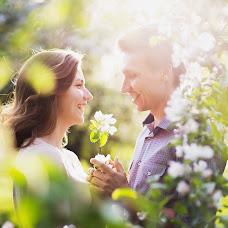Wedding photographer Vitaliy Fedosov (VITALYF). Photo of 29.04.2017
