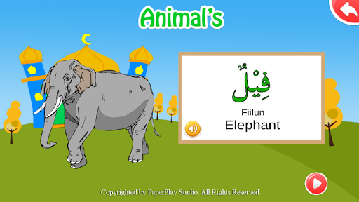 arabic learning for kids free apps apk free download for androidpc