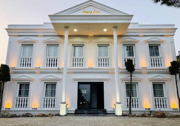 Otel Beyaz İnci