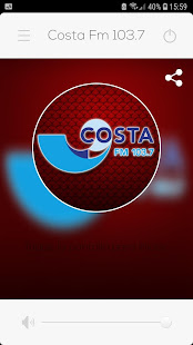 Download Costa Fm 103.7 For PC Windows and Mac apk screenshot 1