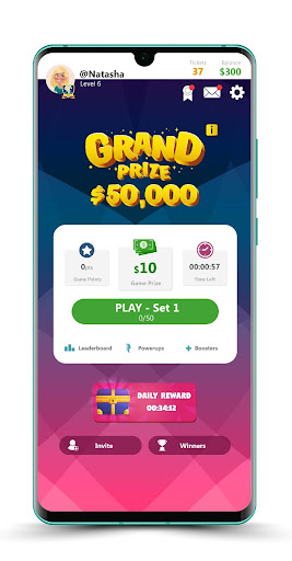Play and Win  screenshots 1