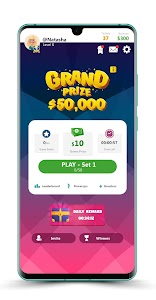 Play and Win 3.00