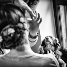 Wedding photographer Riccardo Ferrarese (ferrarese). Photo of 12.05.2016