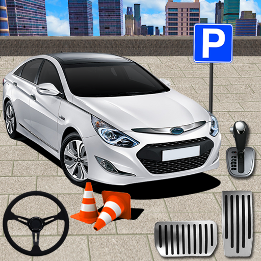 Advance Car Parking Game: Car Driver Simulator