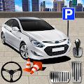 Advance Car Parking Game: Car Driver Simulator download