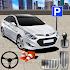 Advance Car Parking Game: Car Driver Simulator 1.8