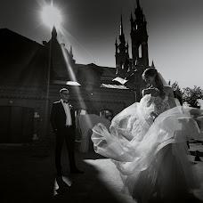 Wedding photographer Olga Porunova (Paradi). Photo of 31.10.2017