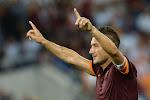 🎥 Intussen 24 jaar geleden: Francesco Totti maakt zijn eerste Europese doelpunt tegen... Eendracht Aalst
