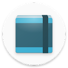 Write: Tablet Notepad/Journal icon