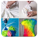 DIY Refashion Clothes ideas icon