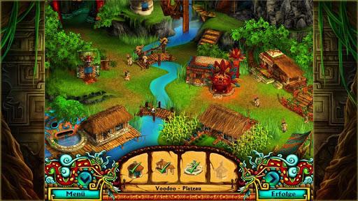 Legend of Maya - Match 3 DEU