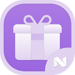 N Theme - Breath Icon Pack Icon