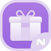 N Theme - Breath Icon Pack