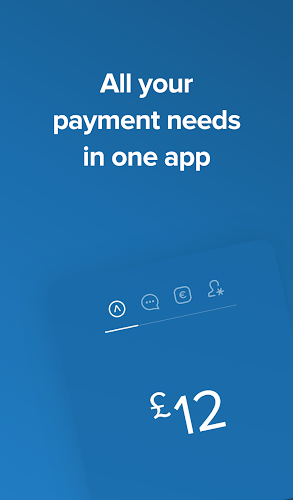 Lydia - Mobile Payment Android App Screenshot