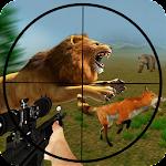 Wild Animal Hunting 2017 Free Icon