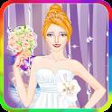 Свадьба принцессы - одеваются icon