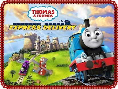 Thomas & Friends: Delivery- screenshot thumbnail