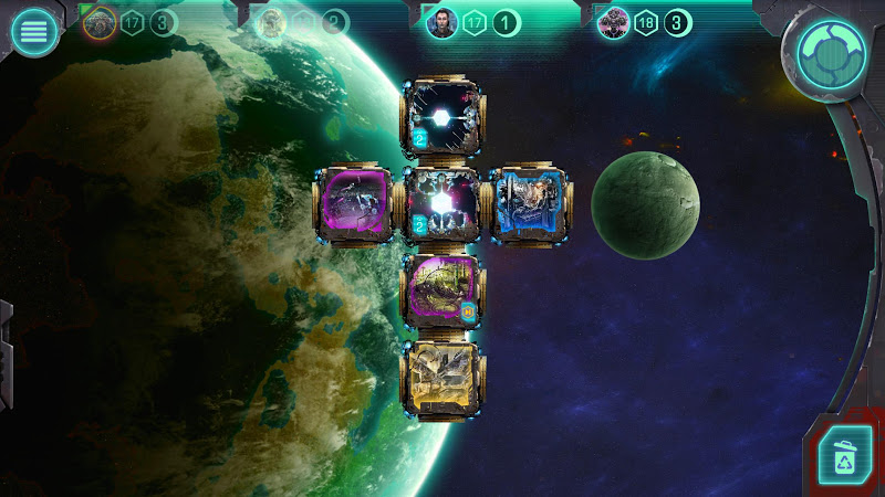 Among the Stars Screenshot 3