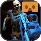 Zombie Graveyard VR Shooting icon