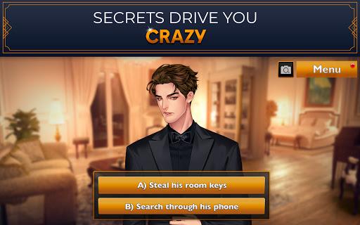 Is It Love? James - Secrets painmod.com screenshots 19