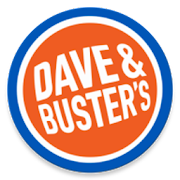 Dave and Busters FUN App