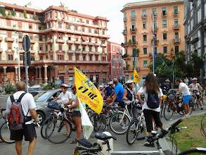 Photo: Prologo a Napoli