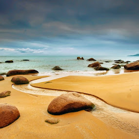 West Borneo singkawang by Hendra Heng - Landscapes Beaches