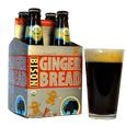 Logo of Bison Gingerbread Ale